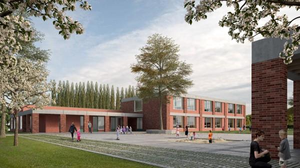 Lagere School, Lebbeke [B]