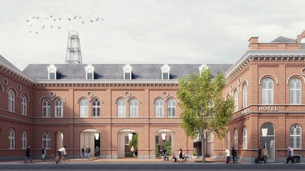 Academiestraat, Gent [B]