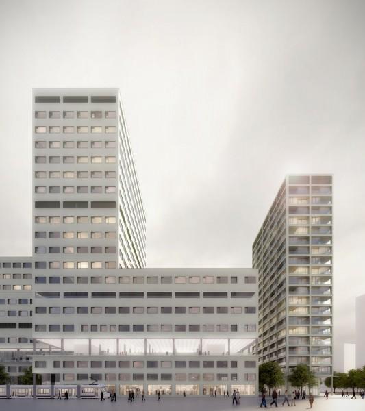 ZNA, Antwerpen [B]