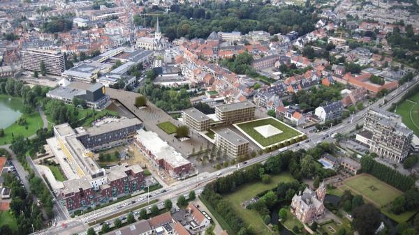 Wareheem, Waregem [B]