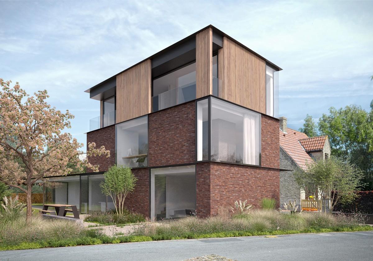 Het dobbit zelfbouw huis renovatieproject voor dobbit tv for Lijst inrichting huis
