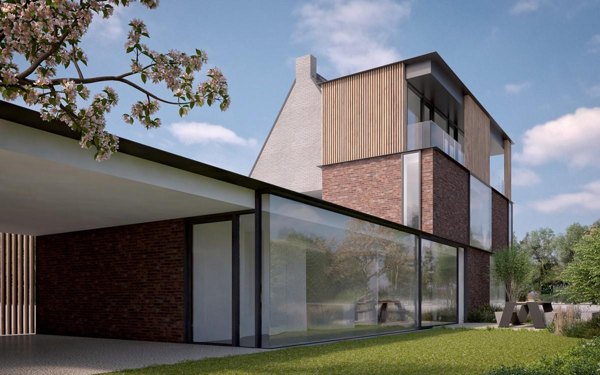 Het dobbit zelfbouw huis renovatieproject voor dobbit tv for Tv programma het huis